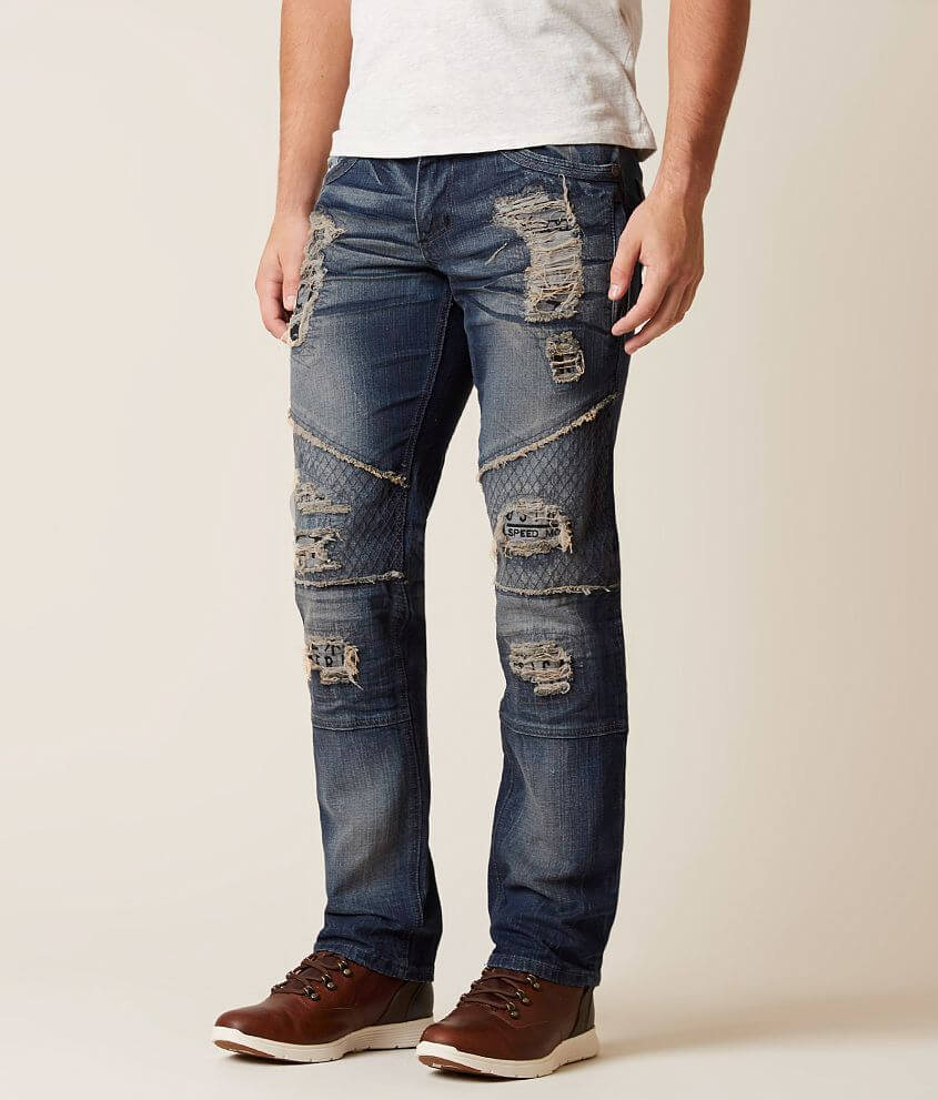 Style 10SK065B/Sku 128790, 128791, 128792 Slim fit embroidered jean Stretch fabric Straight from knee to hem Low rise, 15\\\
