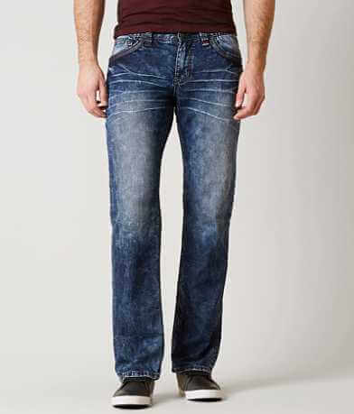 Fast & Furious Ace Straight Stretch Jean