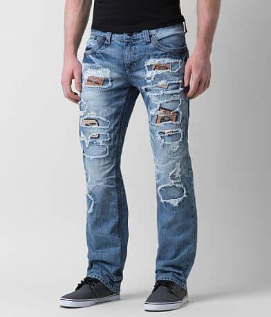 Affliction Black Premium Ace Jean