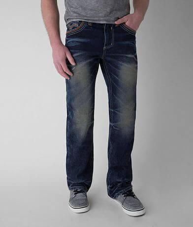 Affliction Black Premium Cooper Jean