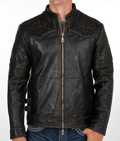 Affliction Breaking Free Jacket