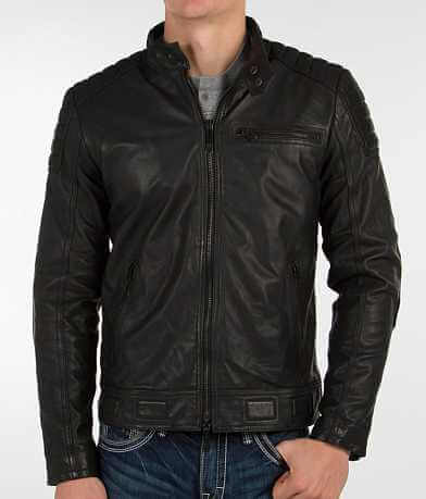 Affliction American Customs Movement Jacket