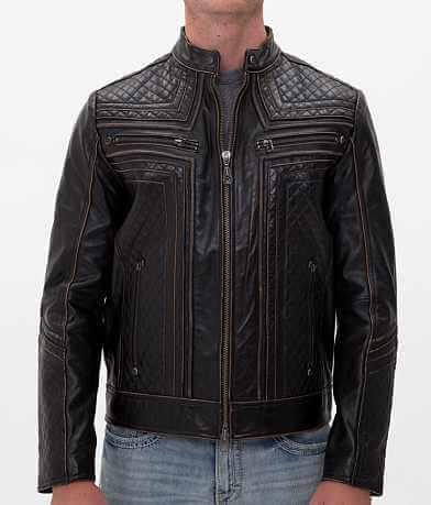 Affliction Black Premium Lemmy Jacket