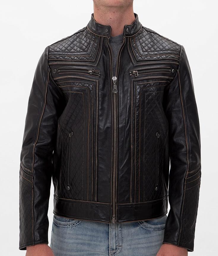 Affliction Black Premium Lemmy Jacket | Coat, Jacket and Clothing