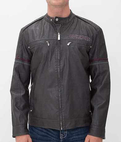 Affliction Black Premium Bound For Glory Jacket