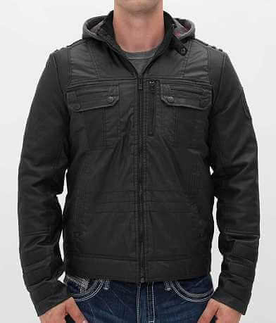 Affliction Death Valley Jacket