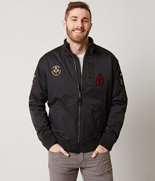 Coats/Jackets for Men | Buckle