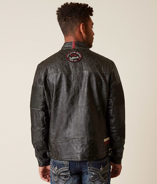 Ride Affliction Wild Ride Jacket Ride Wild Jacket Affliction Jacket Wild Affliction qUZYZwIxE