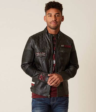 Affliction Wild Ride Jacket