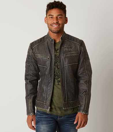 Affliction Limited Edition Vintage Jacket