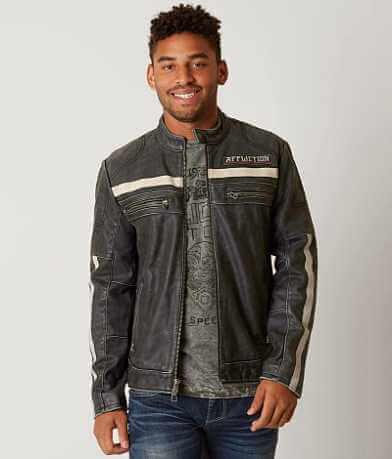 Affliction Limited Edition Jacket