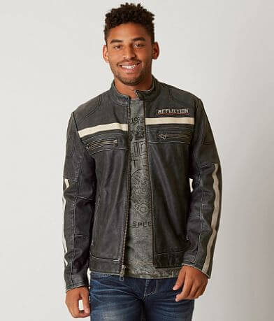 Affliction Limited Edition Jacket