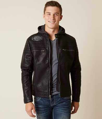 Affliction Dark River Jacket