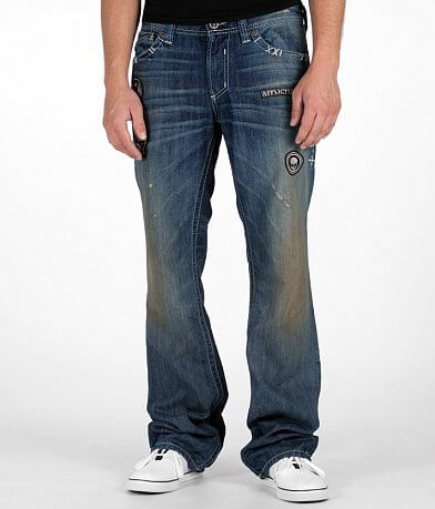 Affliction Blake Clash Jean