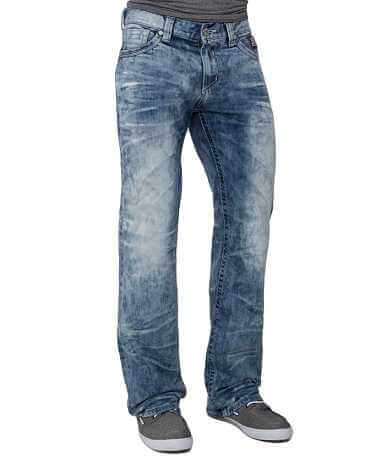 Limited Edition Affliction Blake Stretch Jean