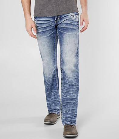 Affliction Blake Stretch Jean