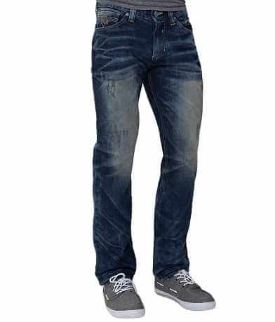 Limited Edition Affliction Gage Stretch Jean