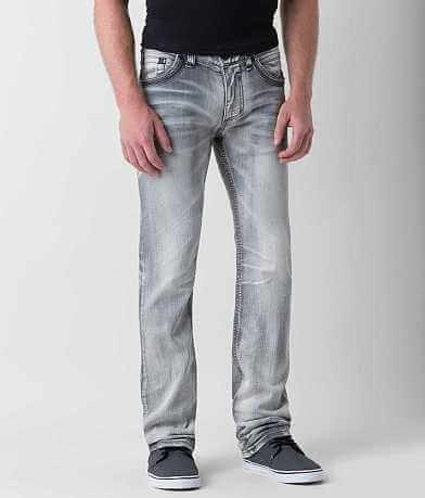 Affliction Black Premium Ace Stretch Jean