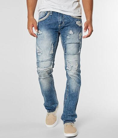 Affliction Ace Straight Jean
