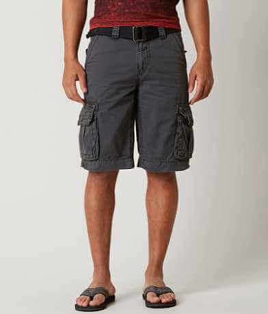 Affliction Backshore Cargo Short