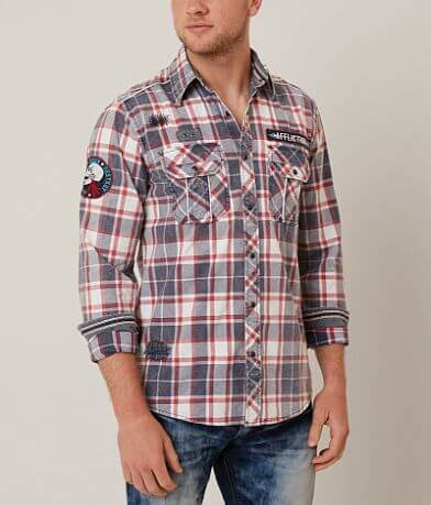 Affliction Black Premium Awakening Moments Shirt