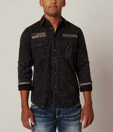 Affliction Black Premium New Beginnings Shirt