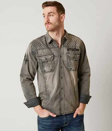 Affliction Reflex Sight Shirt