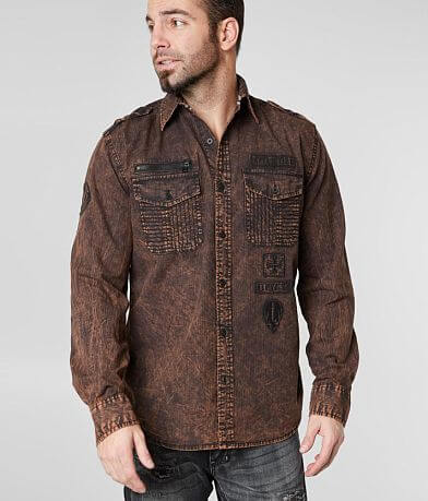 Affliction Acidic Shirt