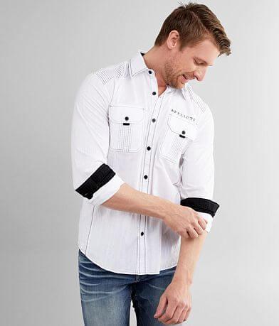 Affliction Wayward Stretch Shirt