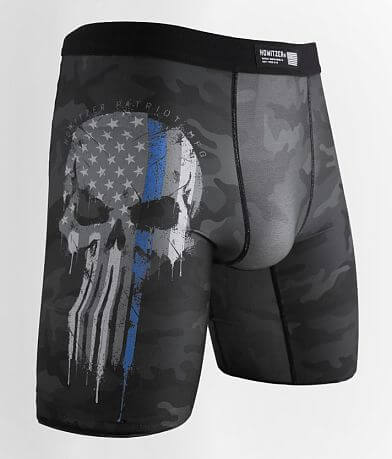 Howitzer Warfare Stretch Boxer Briefs