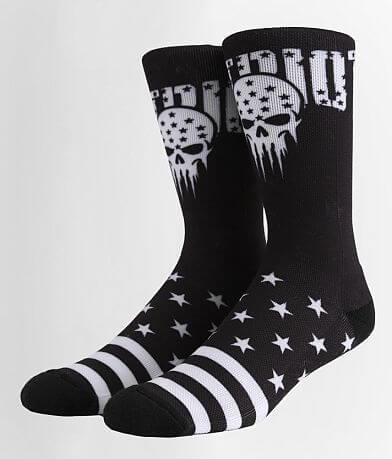 Howitzer Patriot Socks
