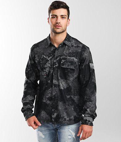 Howitzer Rampart Flannel Shirt