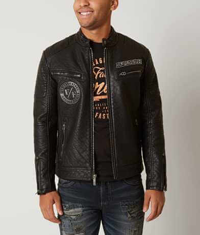 Fast & Furious High Speed Jacket