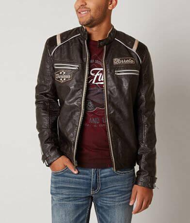 Fast & Furious East Kensington Jacket