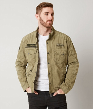 Coats/Jackets for Men | Buckle