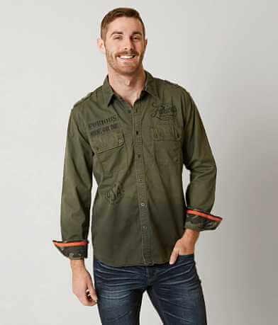 Fast & Furious Accelerator Shirt