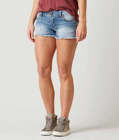 Fast & Furious Vikki Stretch Short