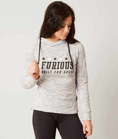 Fast & Furious The Drive Sweatshirt