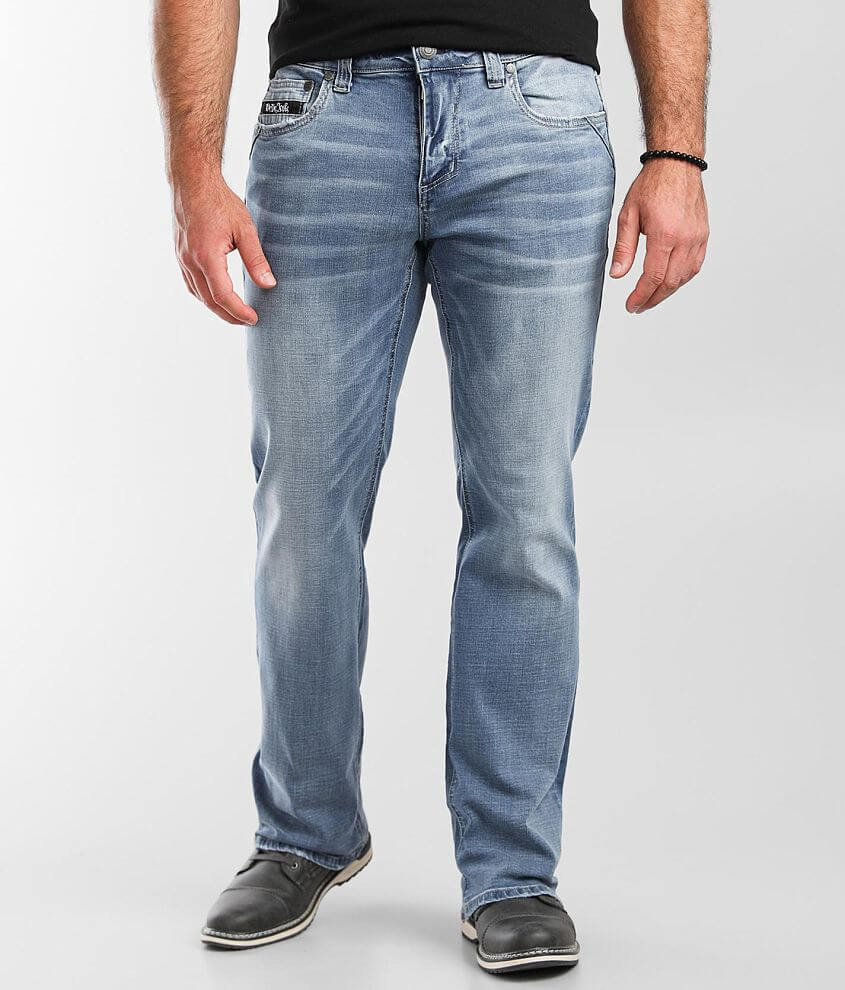 Howitzer Freedom Lyons Tactical Stretch Jean front view