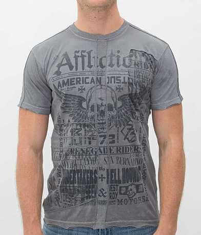 Affliction Malibu Canyon T-Shirt