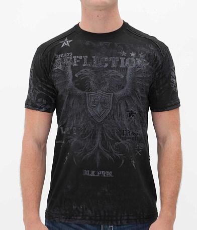 Affliction Enlist T-Shirt