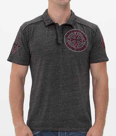 Affliction Royale Chromatic Polo