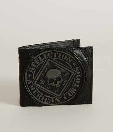 Affliction Deather Riders Wallet