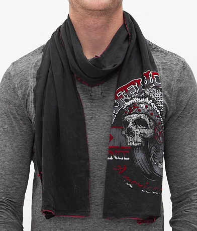 Affliction American Customs Bull Run Scarf