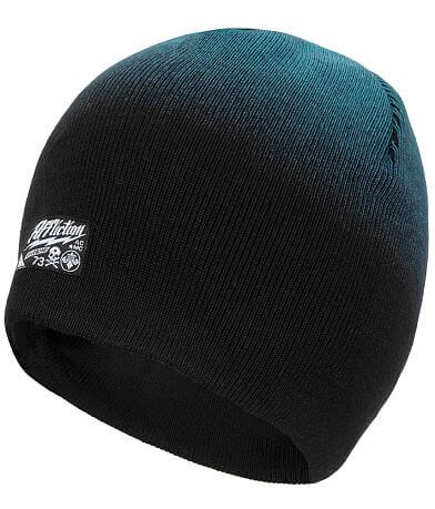 Affliction Mass Scale Reversible Beanie