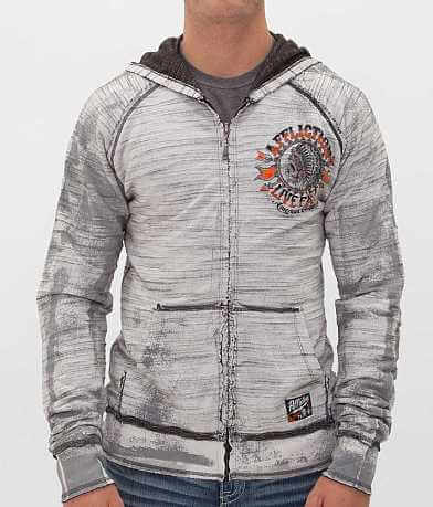Affliction American Customs Stampede Sweatshirt