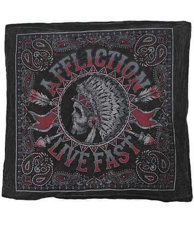 Affliction American Customs Stampede Bandana