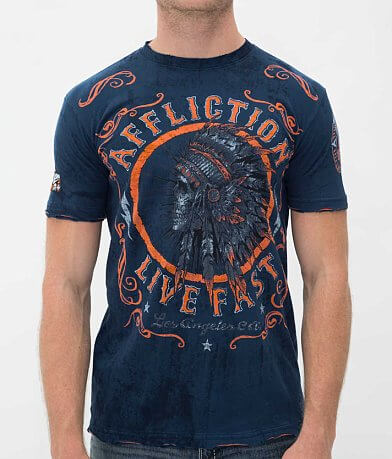 Affliction Northern Lights T-Shirt