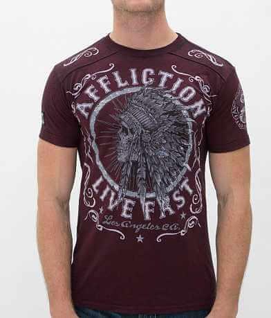 Affliction Northern Lights T-Shirt
