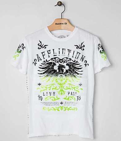 Affliction Secure Measure T-Shirt